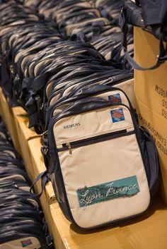 Congress Bags 2013 Lyon, Backpacks, Bags, Handbags, Backpack, Backpacker, Bag, Backpacking, Totes