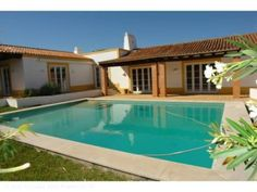 Typical Alentejo small farm with 3 bedrooms and pool Odemira, Alentejo Coast, Portugal - Farm with 6250m2 of fenced land is located in a quiet, rural area called Vale de Santiago. - http://www.portugalbestproperties.com/component/option,com_iproperty/Itemid,8/id,110/view,property/