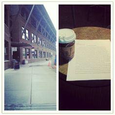 One more day and hello winter break!!!! #coffee #break #finalpaper #uwb #campus #whitechocolatemocha #mocha #finalsweek PHOTO CREDS: @tinaaaale