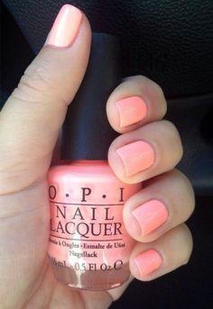 nail polish, opi nail polish