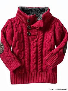 Ideas For Crochet Sweater For Men Baby Boy