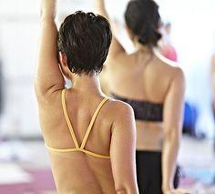 Conoce más sobre la tendencia fitness más nueva   ¡Hot yoga llegó para que te sientas fabulosa!   http://mundorosa.com.mx/site/2013/06/bikram-yoga/