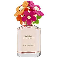 Marc Jacobs - Daisy Eau So Fresh Sunshine  #sephora  Marc Jacobs Sunshine Editions: Oh, Lola! Sunsheer Edition