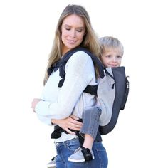54ee7a03a91 7 Best Beth Bear 0-30 Months Breathable Front Facing Baby Carrier 4 ...