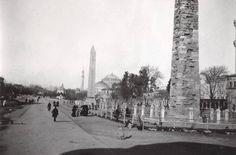 Atmeydanı / 1904