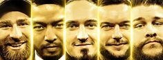 The future of the WWE : Sami Zayn , Hideo Itami, Adrian Neville , Finn Balor and Kevin Owens .