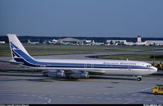 Boeing 707-387B - Aerolineas Argentinas | Aviation Photo #0115329 | Airliners.net