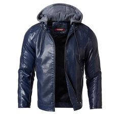 Mens Fashion – Designer Fashion Tips Formal Winter Outfits, Casual Winter Outfits, Men Casual, Winter Jackets, Mens Fashion, Fashion Trends, Leather Jackets, Jacket Men, Hooded Jacket