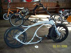 Bike #taobike