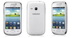A step-by-step guide about how to unlock Samsung Galaxy Young S6310 using unlocking codes to work on any GSM Network. From $16.9