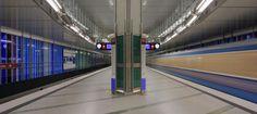 Wikipedia picture of the day on December 18 2016: Dülferstraße is an U-Bahn station in Munich on the U2. http://ift.tt/2hLaam2