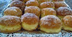 La receta que os pongo hoy es un postre típico y muy tradicional de toda la provincia de Castellón.   La pelota de fraile es un postre q...