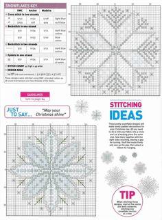 Gallery.ru / Фото #25 - Cross Stitch Card Shop 56 - WhiteAngel