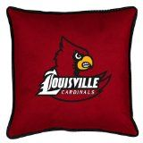 !@Best Buy Louisville Cardinals Sideline Pillow (18x18) NCAA    Price: $40.00    .Check Price >> http://OUTLET9.COM/dorm-bedding/Best-Buy-LouisvilleCardinalsSidelinePillow18x18NCAA-B00245CZVQ.html