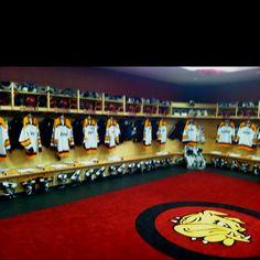 UMD Bulldog Hockey!!!!!
