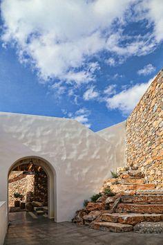Casa de verano - AD España, © Ioanna Roufopoulou | Erieta Attali