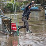 London floods today. Bring your brolly tomorrow because we expect rain again.  http://www.diligentdevelopments.co.uk/#!roofing/c1m4b #londonfloods #poorweather #heavyrain #roofing #roofingrepair #plumbers #drainage #poorukweather #weather #umbrella #tagforlikes #like4like #instadaily #like #instalike #follow #followme