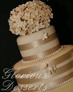 Glorious Desserts | Weddings