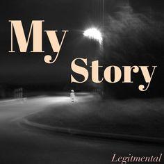 Mental Illness, 21st Century, Mental Health, Reflection, Neon Signs, 3rd Millennium