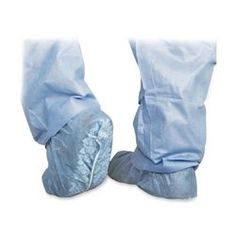 Agriculture & Forestry Responsible Disposable Shoe Covers Universal Latex Free Non Conductive Non-skid 150 Count Attractive Fashion