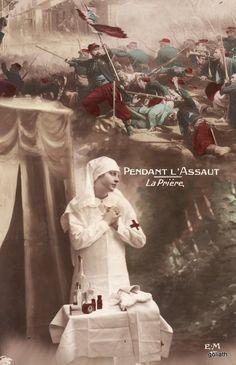 femmes pendant la guerre 1914-18