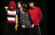 2nd best band in the whole world ! Lush !