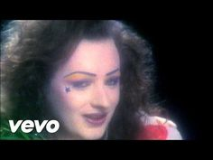 Culture Club - It's A Miracle - Boy George Z Music, Music Web, Music Songs, Music Videos, Top Audio, Old School Music, Culture Club, British Invasion, Boy George