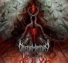 MUSIC EXTREME: DEFORMATORY STREAMS NEW TRACK / DEFORMATORY PONE E.. #deformatory #metal #deathmetal #brutal #canada #musicextreme