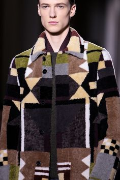 Valentino   Fall 2014 Menswear Collection   Style.com