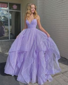 Stunning Prom Dresses, Pretty Prom Dresses, A Line Prom Dresses, Tulle Prom Dress, Formal Dresses For Women, Formal Evening Dresses, Ball Gown Prom Dresses, Cinderella Prom Dresses, Dresses For Balls
