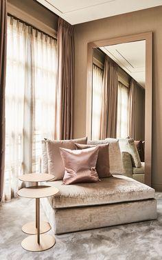 Luxury Interior, Interior Architecture, Interior Design, Master Bedroom Interior, Bedroom Decor, Luxurious Bedrooms, Luxury Bedrooms, Luxury Bedding, My New Room