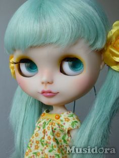 I want a miss sally rice so bad!!