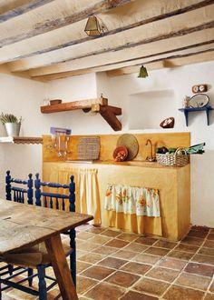 1000 images about casas de campo on pinterest antigua - Casa y campo decoracion ...