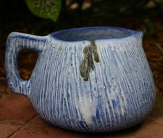 McCarty Pottery - one of my favorite pieces!  You can never have too much McCarty!
