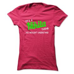Nikita thing understand ≧ ST420Nikita thing understand ST420Nikita, thing understand, name shirt