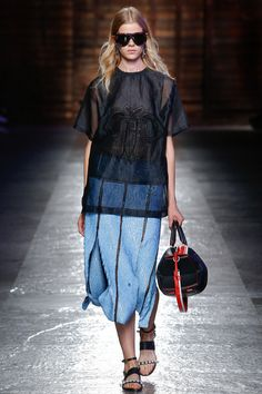 Emilio Pucci Spring 2016 Ready-to-Wear Collection - Vogue