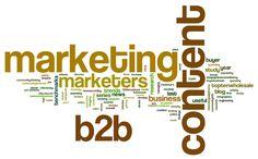 ¿Haces marketing de contenidos B2B?