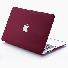 Rubberized-Laptop-Hard-Case-keyboard-Cover-for-Macbook-12-Pro-13-15-Air-11