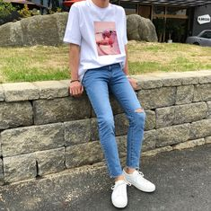 Korean Fashion Trends, Indie Fashion, Aesthetic Fashion, Aesthetic Clothes, Asian Fashion, Streetwear Fashion, Mens Fashion, Queer Fashion, Korean Outfits