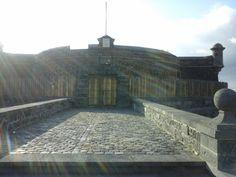 Castillo Negro Santa Cruz