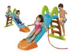 Toyplanet - juguetes online - Tobogán Feber Slide Plus