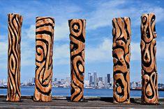 Steve Jensen Artist | Seattle