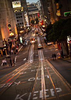 I so want to go to SF!