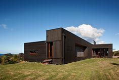 Tutukaka House / Crosson Clarke Carnachan Architects