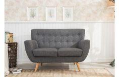 Birlea Loft 2 Seater Sofa