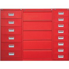 Silverline Media & Card Index Filing Cabinets - Introducing Silverline Media & Card Index Filing Cabinets. Free UK mainland delivery on Silverline Media & Card Index Filing Cabinets. Filing Cabinets, Index Cards, Basement, Storage, Metal, Home Decor, Desktop, Purse Storage, Note Cards