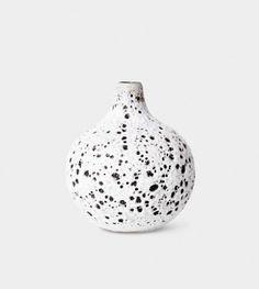 Spherical Bud Vase