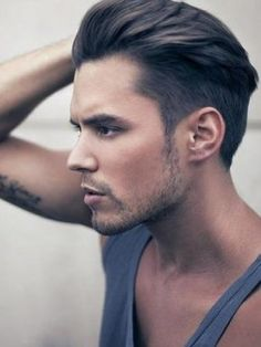 undercut hairstyles for men 2013