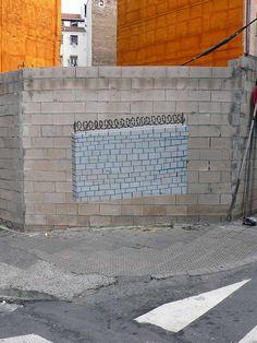 #Escif #Streetart #urban