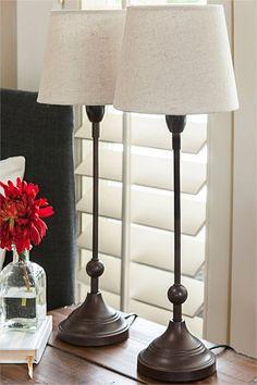 Furniture Collection   Kobe Lamp Set